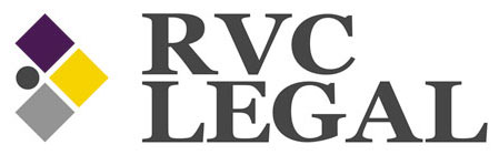 RVC Legal Logo