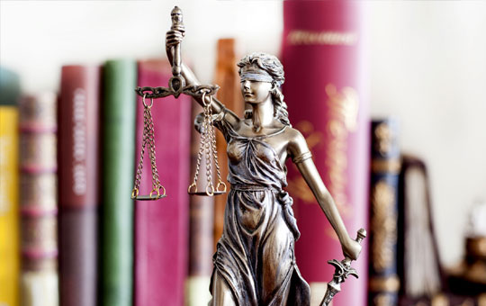Court Matters